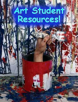 Art Student Resources